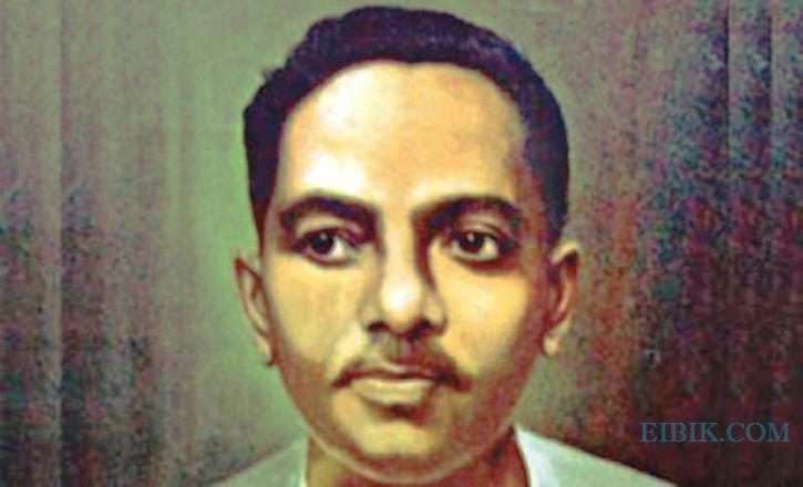 Jibanananda Das Biography