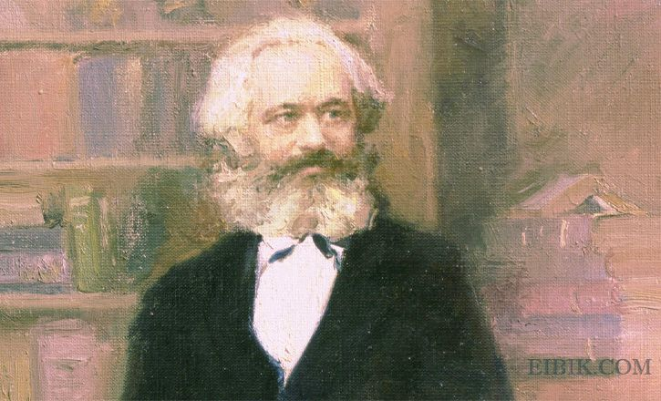 Karl Marx | Biography, Books, Theory, & Facts