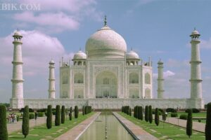 History of Taj Mahal of India