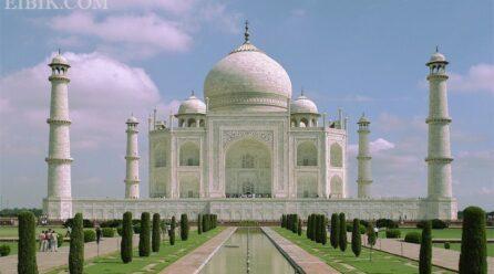 History of Taj Mahal of India