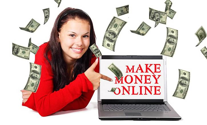how to make money online & ways to earn money from online