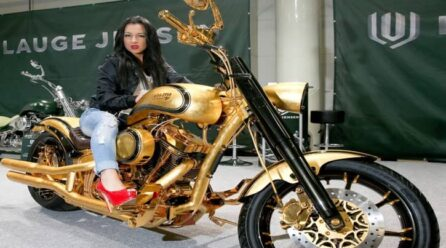 The 10 Most Expensive Motorbikes In the World