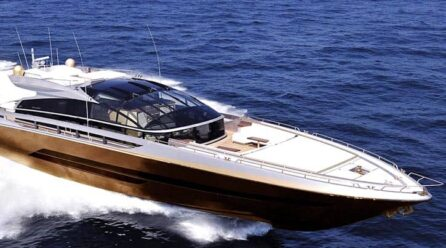 Top 10 Most expensive yachts in the world with Specifications
