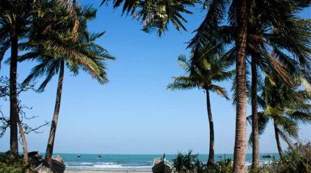 Tourism in Bangladesh, Top tourist please in Bangladesh