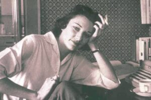 Anne Sexton Poems, Quotes, Biography