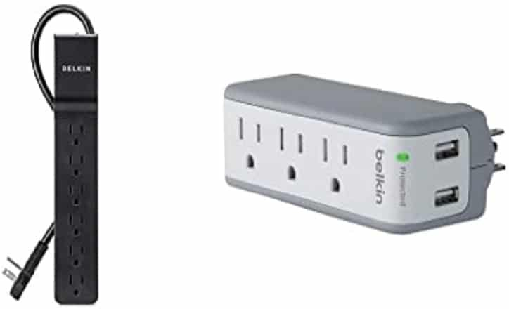 surge protection for refrigerators