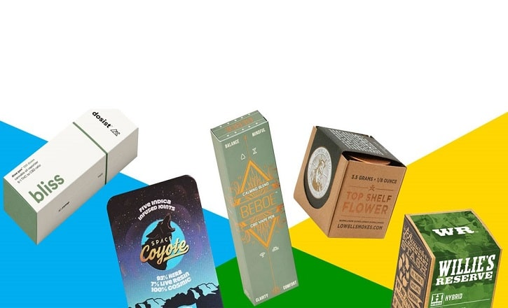 Important Things To Observe In CBD Custom Boxes Packaging
