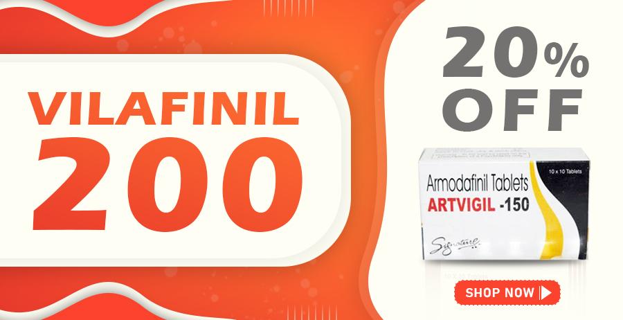 Artvigil 150 Mg