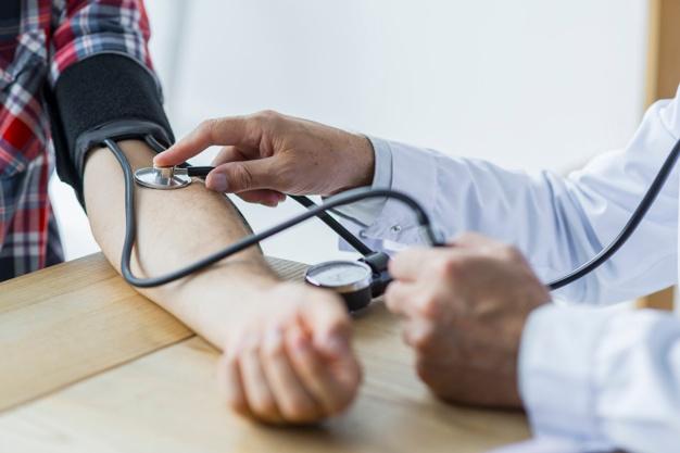 Ayurvedic Treatment for Hypertension