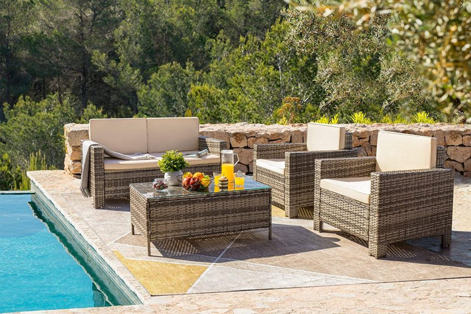 Outdoor Furniture Manchester