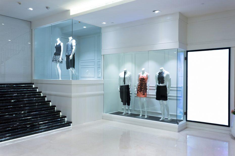 Shopfronts Bexley