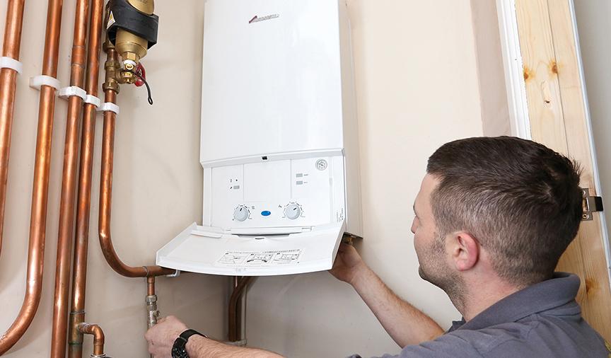 Combi Boiler Installation Bromley